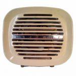 Radiateur Thermor vintage