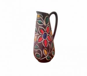 Pichet en céramique Valcera
