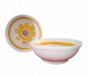 Saladier en céramique Haribo